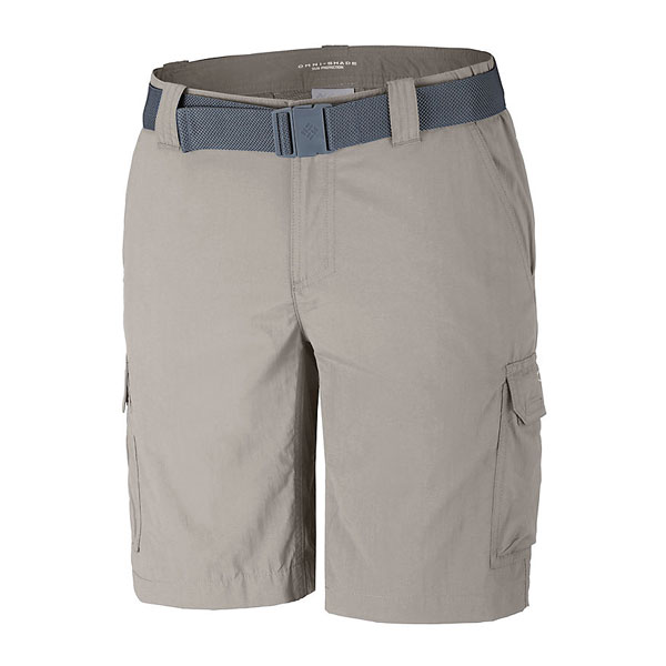 SILVER RIDGE II CARGO SHORT - COLUMBIA