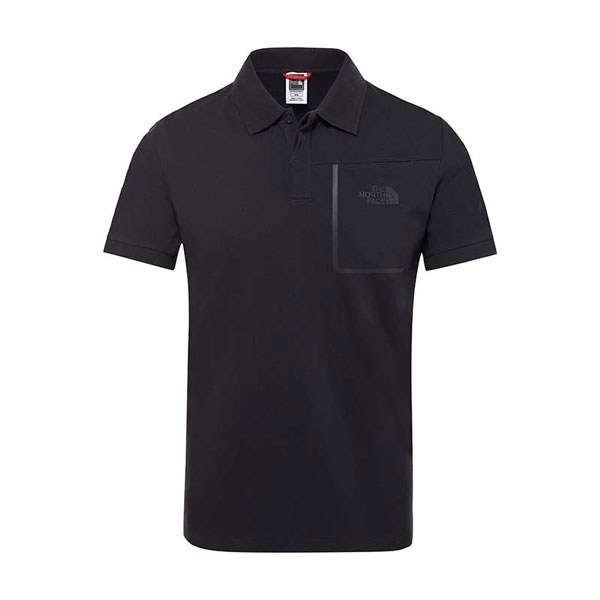 EXTENT III POLO - THE NORTH FACE