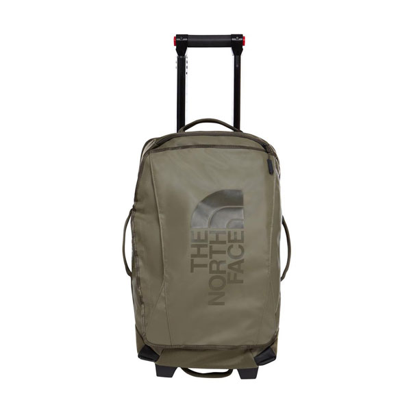 ROLLING THUNDER 22 - THE NORTH FACE