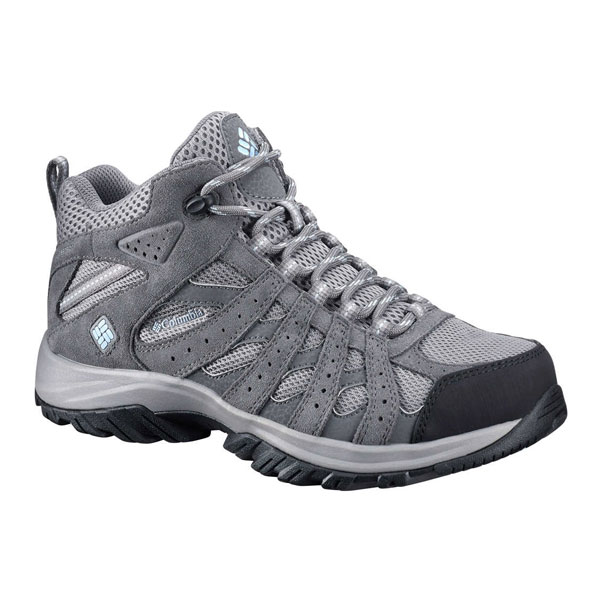 W CANYON POINT MID WATERPROOF - COLUMBIA