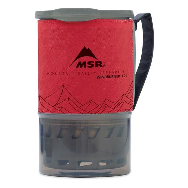 WINDBURNER 1.0L - MSR