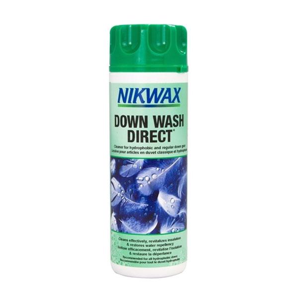 JABON PLUMA LOFT DOWN WASH 300 - NIKWAX