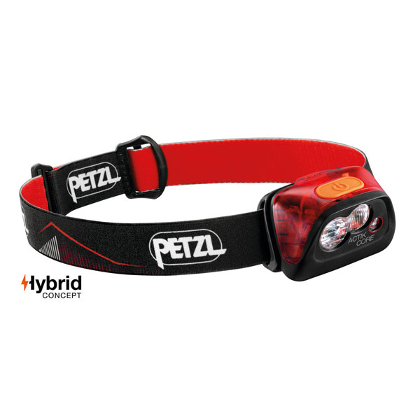 PETZL ACTIK CORE NEW
