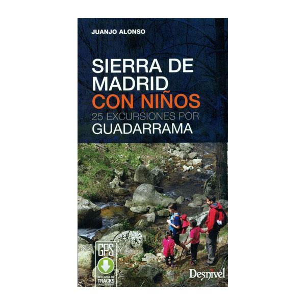 SIERRA DE MADRID CON NIÑOS - DESNIVEL