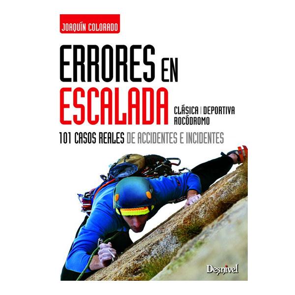 DESNIVEL ERRORES EN ESCALADA
