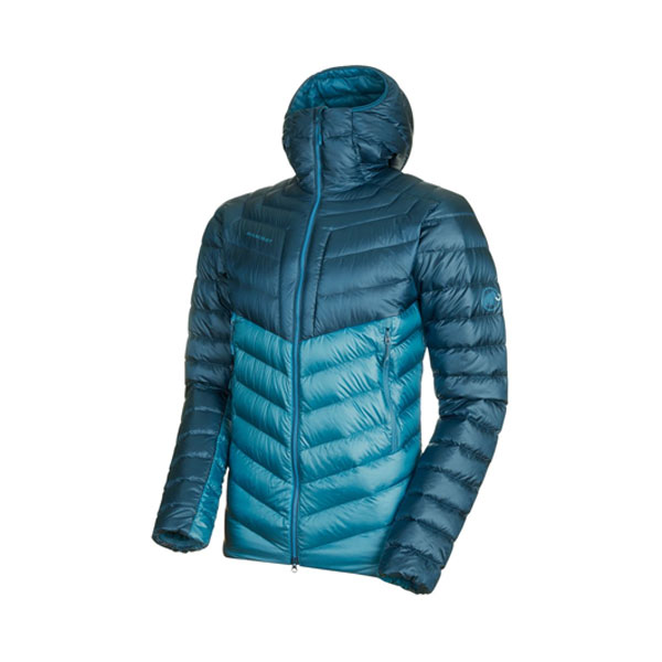 BROAD PEAK IN HOODED - MAMMUT