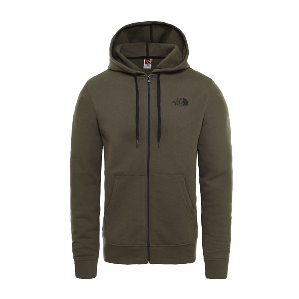 THE NORTH FACE ARASHI LOGO HOODY