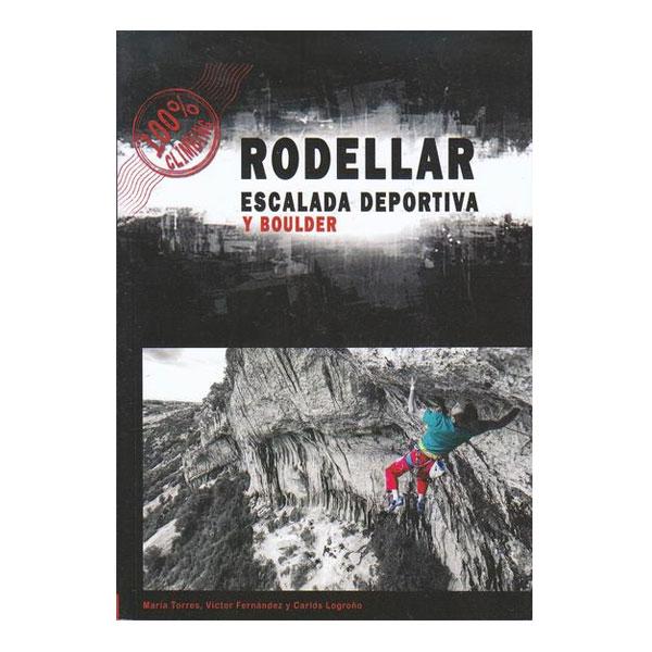 RODELLAR. ESCALADA DEPORTIVA Y BOULDER - DESNIVEL