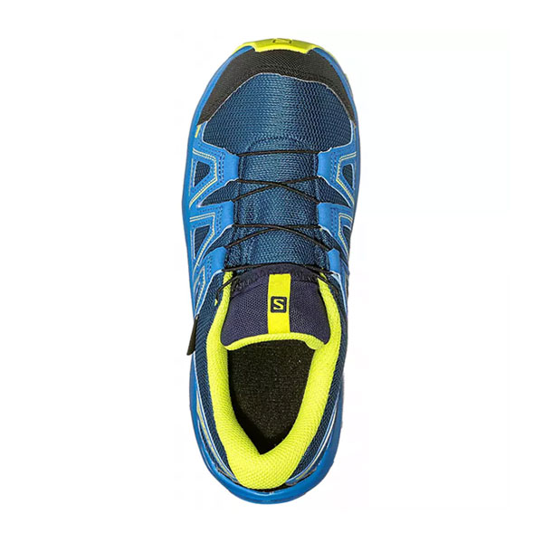 SALOMON JR KICKA CSWP