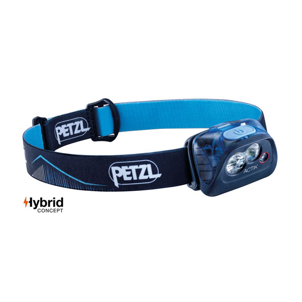 PETZL ACTIK NEW