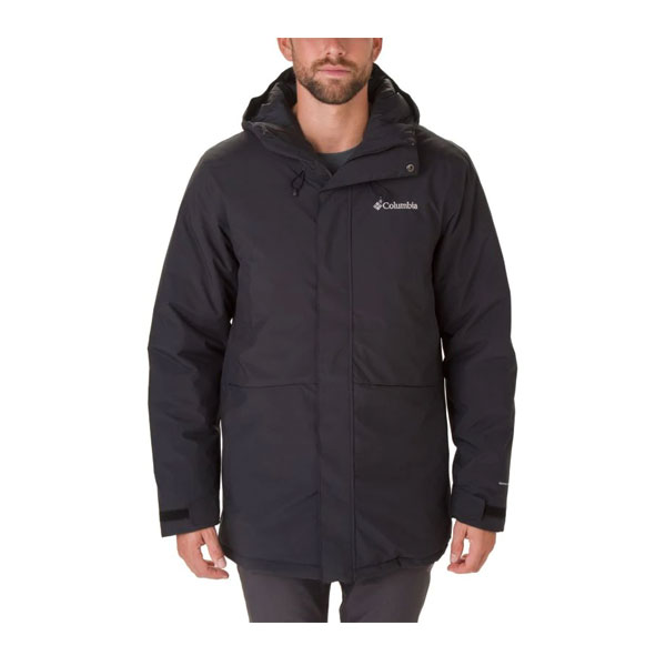 NORTHBOUNDER TURBODOWN PARKA - COLUMBIA