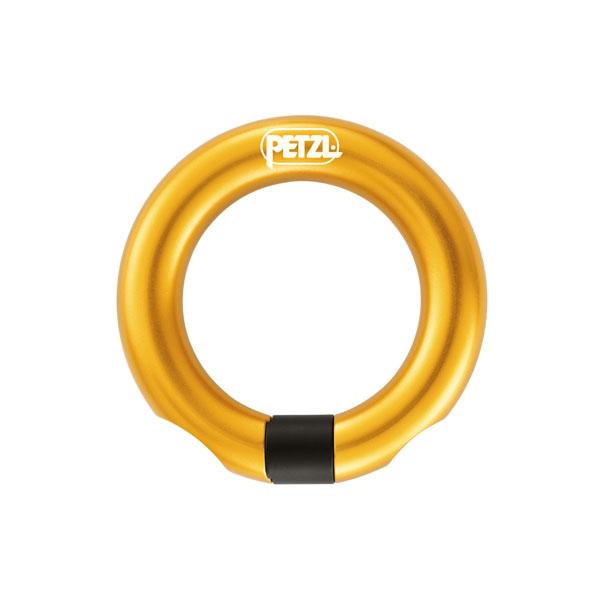 RING OPEN ANILLO CON CIERRE - PETZL