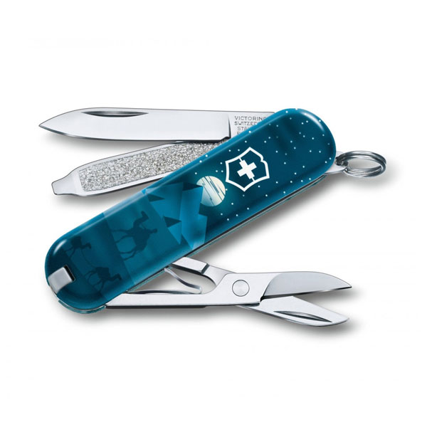GREAT PYRAMIDS OF GIZA - VICTORINOX