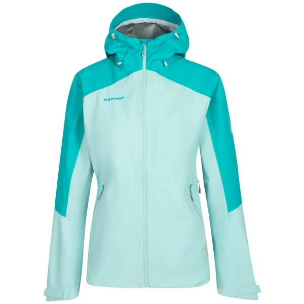 ANORAK CONVEY TOUR HS HOODED MUJER - MAMMUT