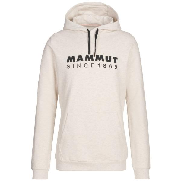 SUDADERA MAMMUT LOGO ML HOMBRE - MAMMUT