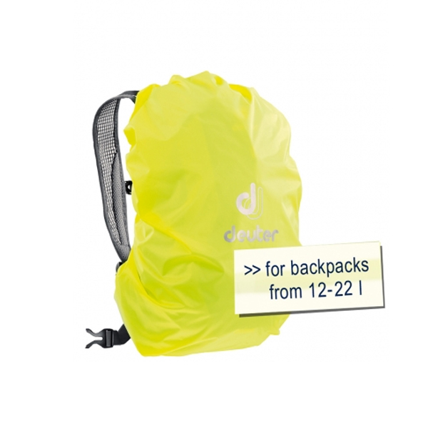 RAIN COVER MINI - DEUTER