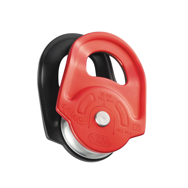 RESCUE RED - PETZL