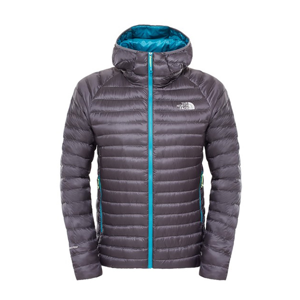 THE NORTH FACE QUINCE PRO HOODED