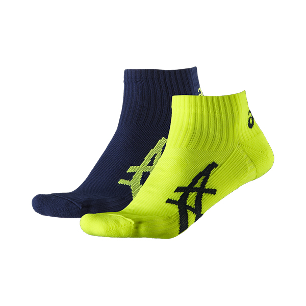 ASICS 2PPK PULSE SOCK