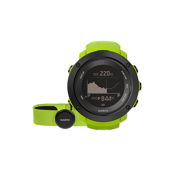 AMBIT3 VERTICAL (HR) - SUUNTO