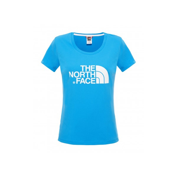 S/S EASY TEE  W - THE NORTH FACE