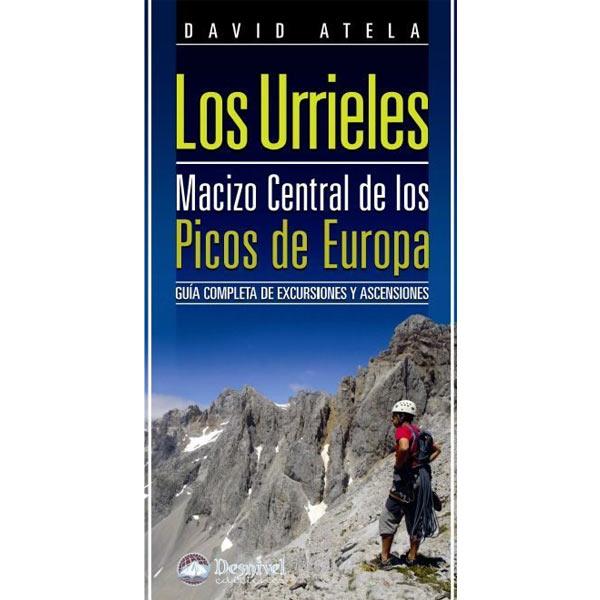 URRIELES MACIZO CENTRAL PICOS - DESNIVEL