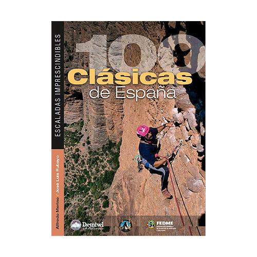 100 CLASICAS DE ESPAÑA - DESNIVEL