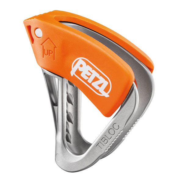 TIBLOC NEW - PETZL