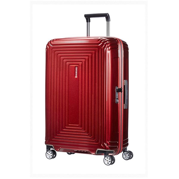 NEOPULSE SP.55 - SAMSONITE