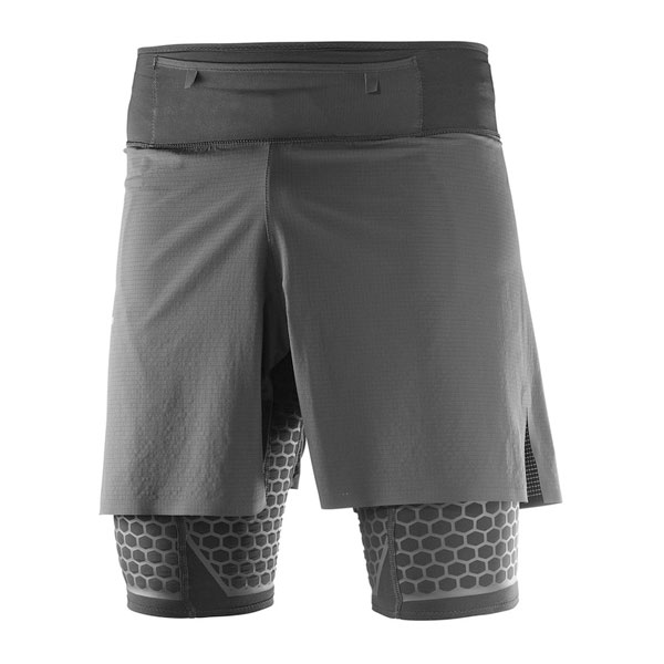SALOMON EXO TWINSKIN SHORT
