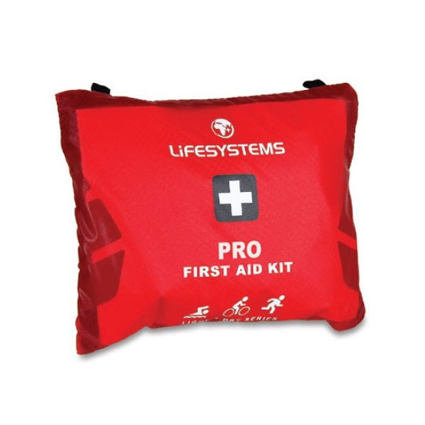 LIGHT&DRY PRO FIRST AID KIT