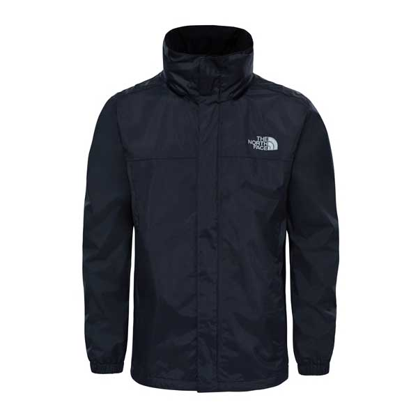 RESOLVE2 - THE NORTH FACE