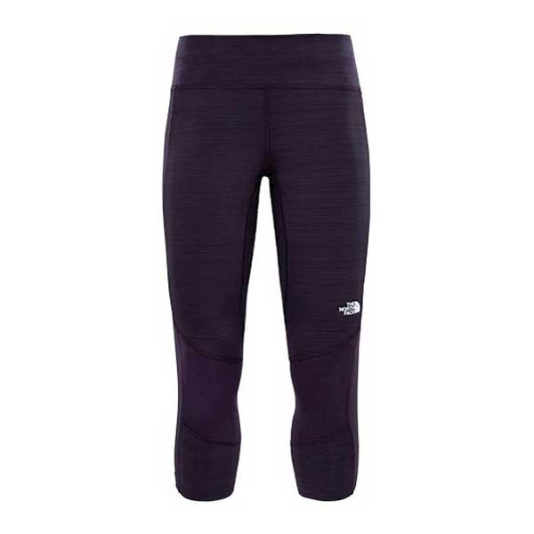 W MEZURASHI TIGHT - THE NORTH FACE