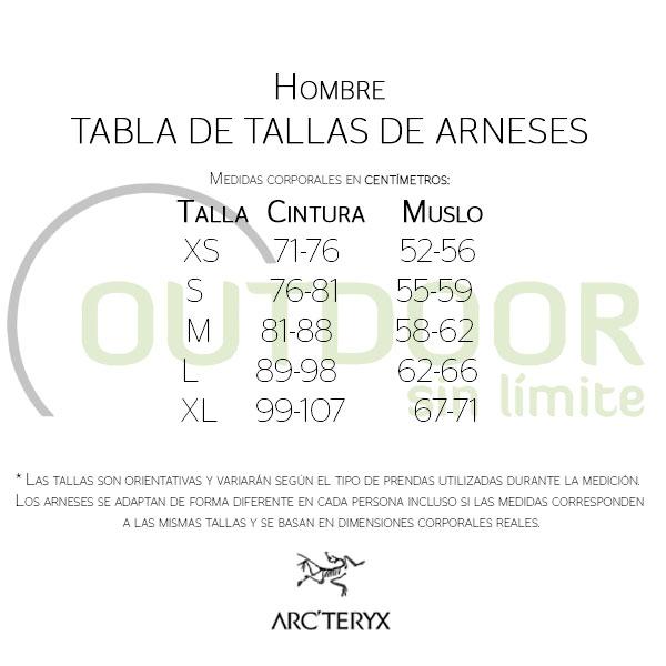 ARC'TERYX AR 395A