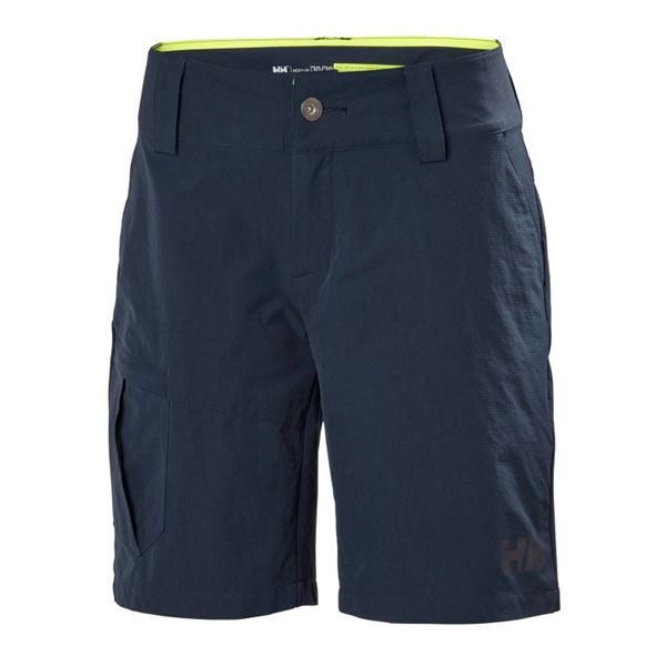 HELLY HANSEN W QD CARGO SHORTS