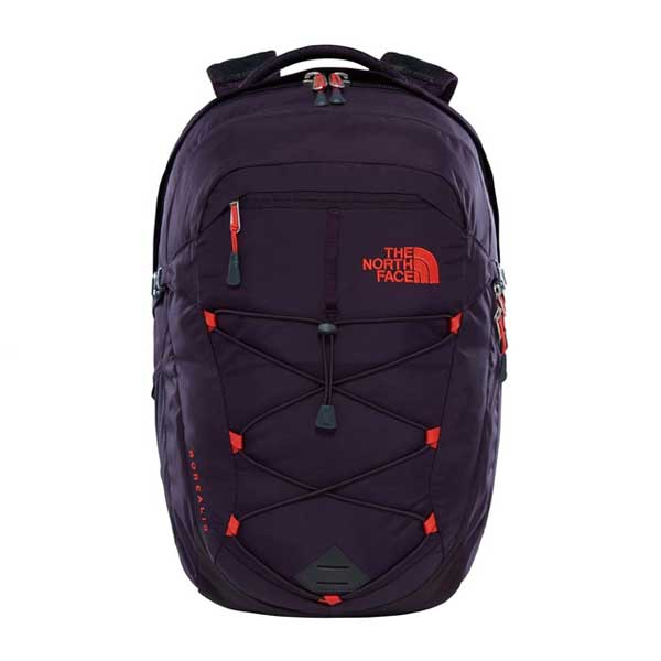 THE NORTH FACE BOREALIS W