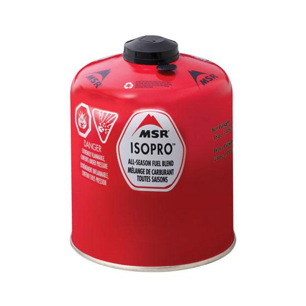 ISOPRO 450G - MSR