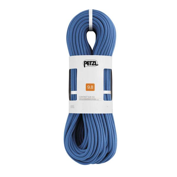 PETZL CONTACT 9.8MM 80M