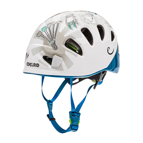 SHIELD II - EDELRID