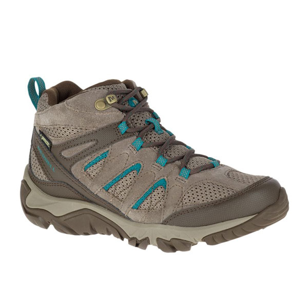 W OUTMOST VENT MID GTX - MERRELL