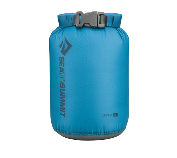 ULTRASIL DRY SACK 1L - SEA TO SUMMIT