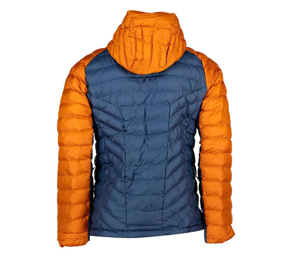 COLUMBIA HORIZON EXPLORER HOODED