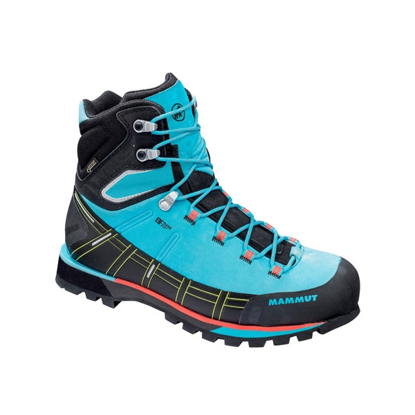 W KENTO HIGH GTX - MAMMUT