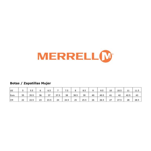 MERRELL W MOAB 2 GTX