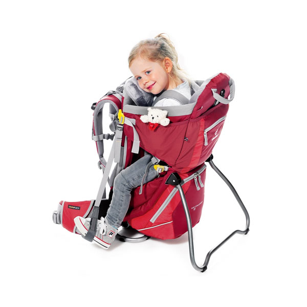 DEUTER KID COMFORT II SET