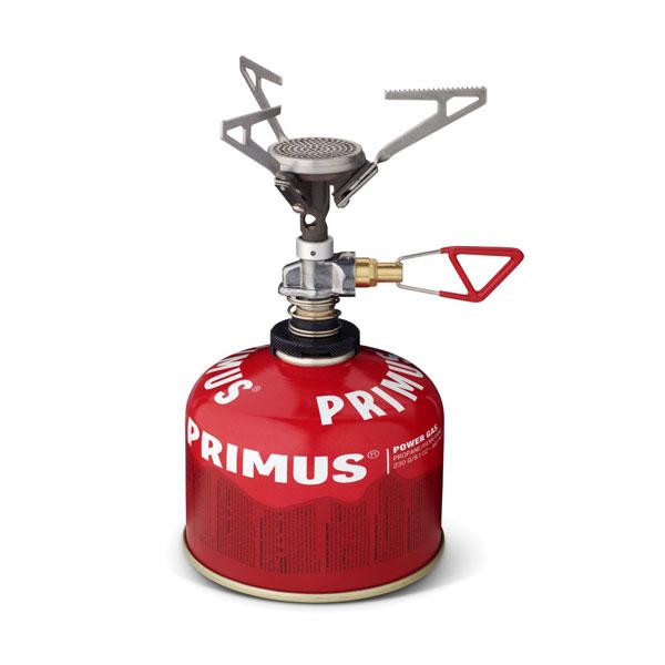 MICRONTRAIL - PRIMUS