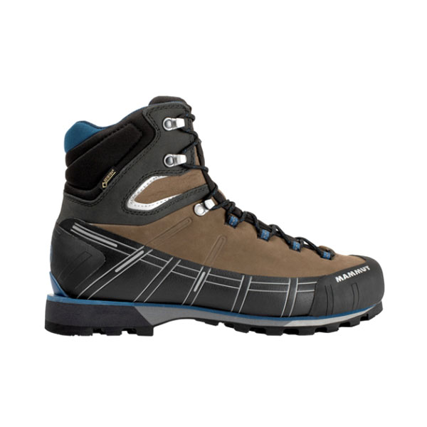 KENTO HIGH GTX - MAMMUT
