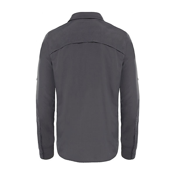 THE NORTH FACE SEQUOIA L/S