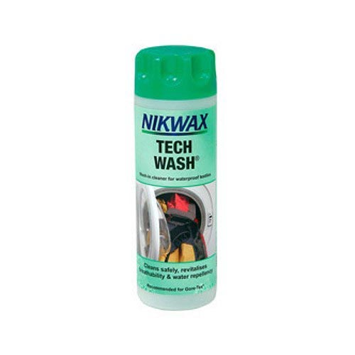 NIKWAX JABON LOFT TECH WASH 300ML
