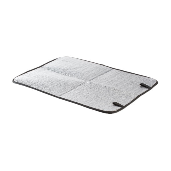 ALU SEAT CUSHION - McKINLEY